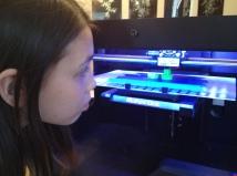 girl3dprinter