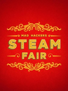 STEAM Fair site banner